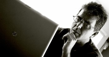 Crear pagina web: redactar contenido
