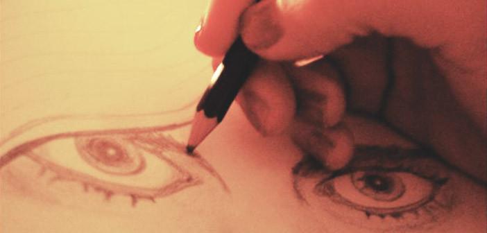Beneficios de realizar dibujos con lapiz