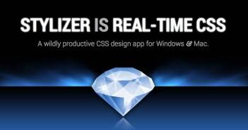 CSS editor Stylizer