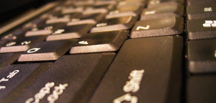 Experiencia de usuario ¿cómo mejorarla por medio del teclado?