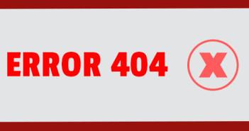 HTTP Error 404 en Wordpress, ¿Cómo solucionarlo?