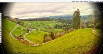 Programa editor de fotos Acorn 4