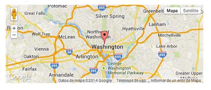 Plugin JQuery para añadir Google Maps: JQuery GPS