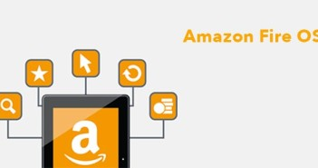 Conoce el sistema operativo de Amazon: Fire OS