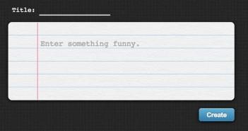Codigo CSS Fun Text Box