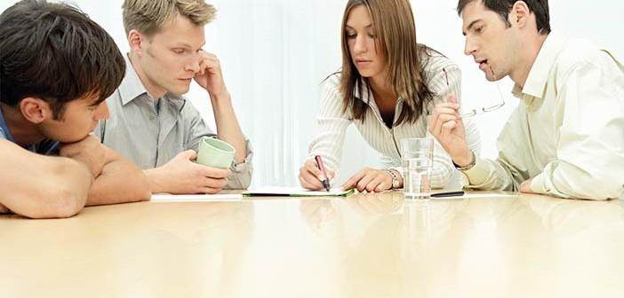 consejos para una comunicación interna efectiva en equipo