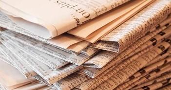 Pautas para el diseño de diarios online
