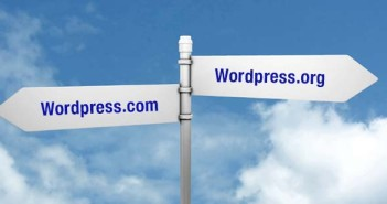 Instalar Wordpress ¿elegir wordpress.org o wordpress.com?
