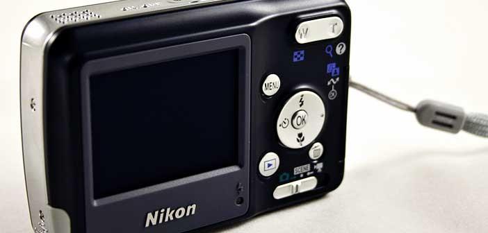 Consejos para tomar una foto con camara compacta
