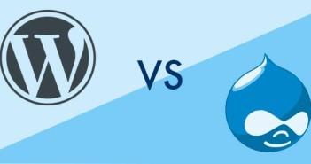 Wordpres vs Drupal: Diferencias básicas