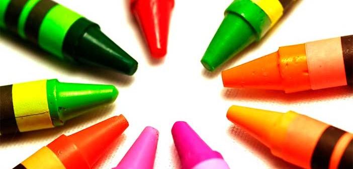 Como desarrollar la creatividad: Hábitos a tener en cuenta