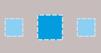 Diseño de botones: Iconos de redes sociales