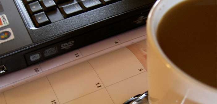 Hábitos para mantener tu productividad laboral