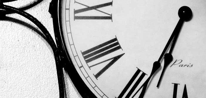 Limita tu tiempo de reuniones de trabajo
