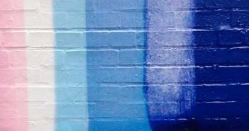 Teoría del color: Colores dominantes y recesivos