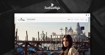 Herramienta para tipografía web: Fontface Ninja