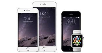Apple Keynote 2014: Presentación del iPhone 6 y más