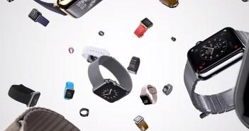 Apple Watch, el nuevo reloj de Apple