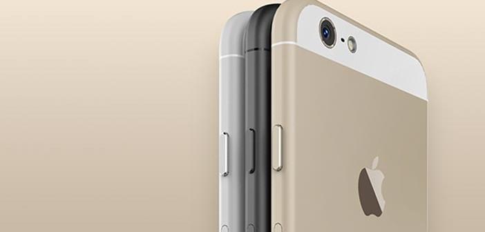 Conceptos del nuevo iPhone 6