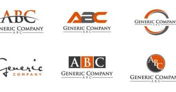 Diseño de logos: Lista de logos genéricos