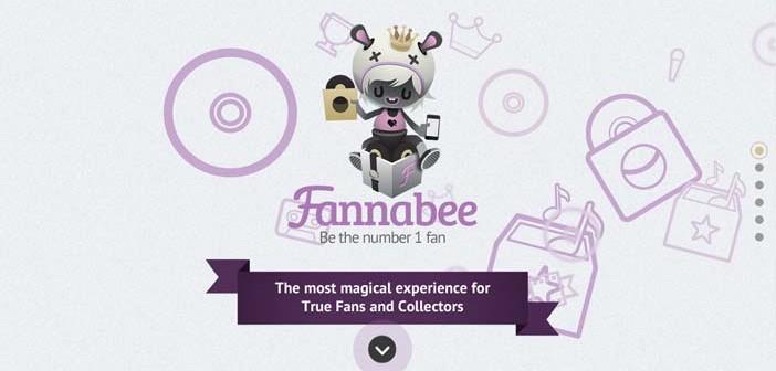 Ejemplos de paginas web que usan adecuadamente el scrolling: Fannabee