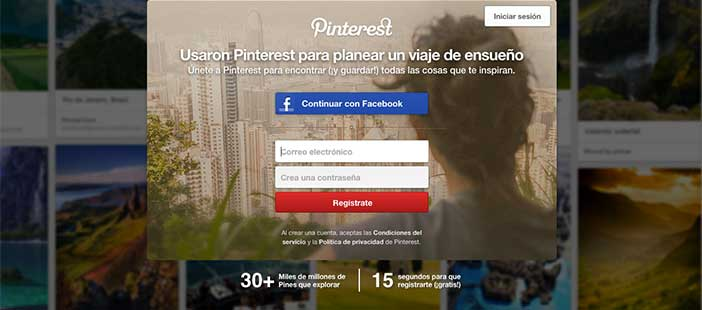 ¿Por qué usar Pinterest Marketing en tu estrategia?