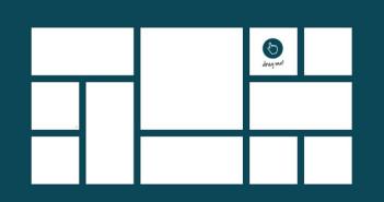 Plugin JQuery para sistemas de cuadrículas: Gridster