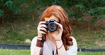 Razones por la que un diseñador debe aprender fotografia