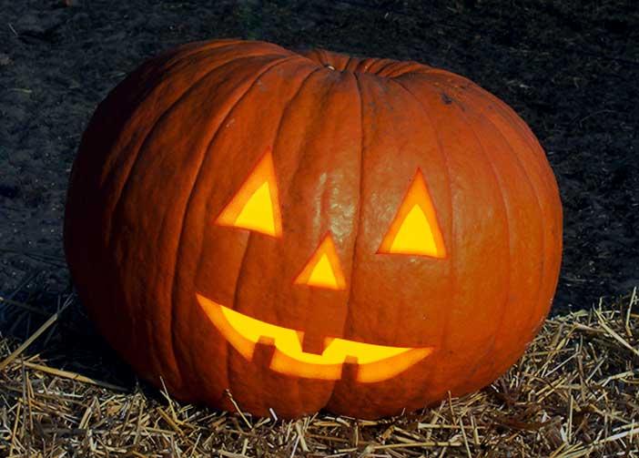 Tutorial de photoshop calabaza de halloween - Disenos calabazas halloween ...