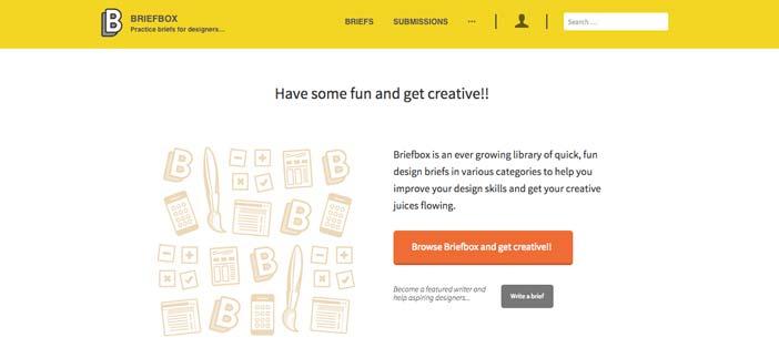 Aprende todo lo que necesitas saber sobre brief de diseño en Briefbox