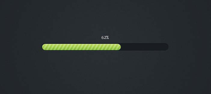 Archivos PSD - Barras de progreso: Pretty Little Progress Bar