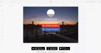 Herramientas de bajo costo para mejorar productividad laboral: Sunrise