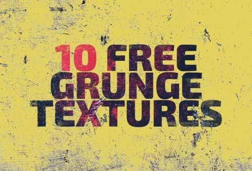 [recursos] Texturas para tus proyectos creativos Paquete-texturas-gratis-freegrungetextures