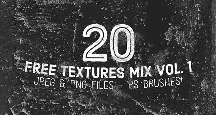 [recursos] Texturas para tus proyectos creativos Paquete-texturas-gratis-freetexturemix