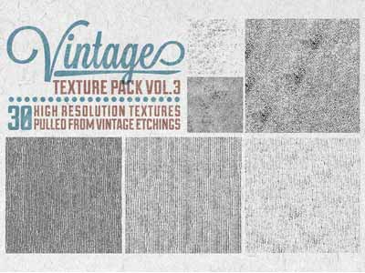 [recursos] Texturas para tus proyectos creativos Paquete-texturas-gratis-vintagetexturepack