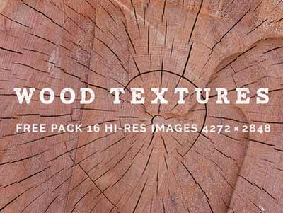 [recursos] Texturas para tus proyectos creativos Paquete-texturas-gratis-woodtextures
