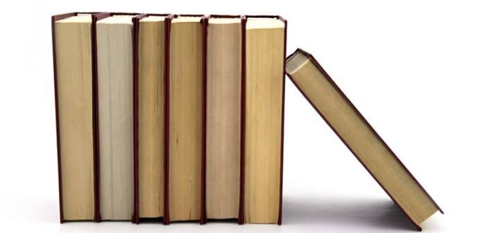 Como promocionar un libro en tu blog: Crea lista de favoritos