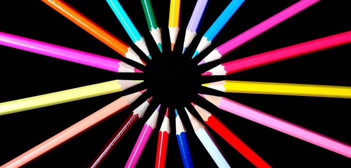 Cómo elegir los colores ideales para tu diseño de marca: Consejos básicos