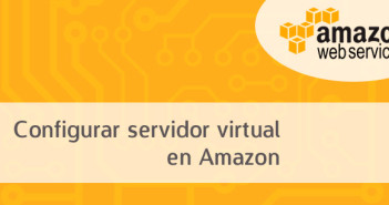 Cómo configurar un servidor virtual en Amazon Web Services