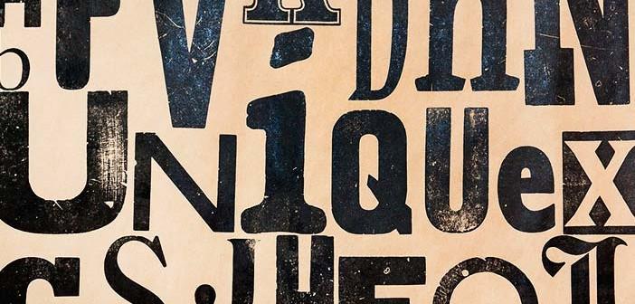 Reglas para mejorar tipografía para dispositivos móviles: Modificar contraste