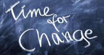 Cómo recuperar la pasión por tu carrera de diseño: Decidirte a hacer un cambio drástico en tu vida