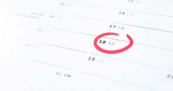 Consejos para equilibrar tu trabado como freelance con tu trabajo de oficina: Trabajar fines de semana