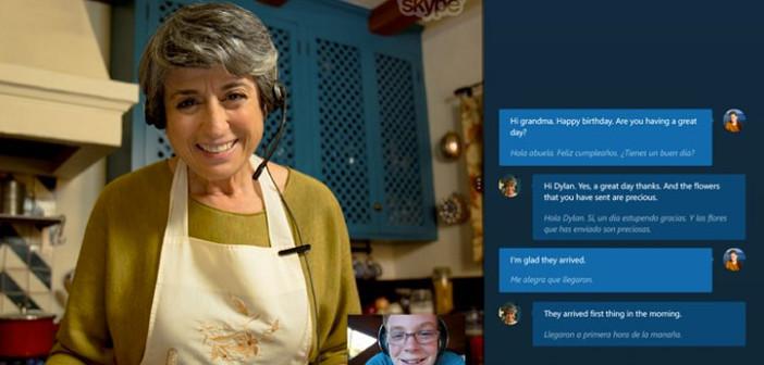 Lanzamiento de Skype Translator: ¿Qué es?