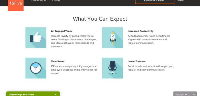 Pautas para crear iconos que describan características de producto: Encontrar un estilo acorde al diseño de la página