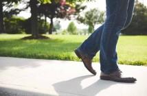 Actividades que puedes incorporar en tu rutina diaria para evitar el bloqueo creativo: Dar un paseo