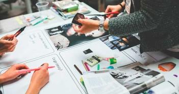 Por qué los redactores deben estar presentes en la fase de investigación: Diseño participativo