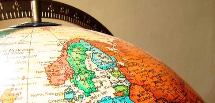 Consejos para trabajar en equipo de manera remota: Trabajar con personas de otros países