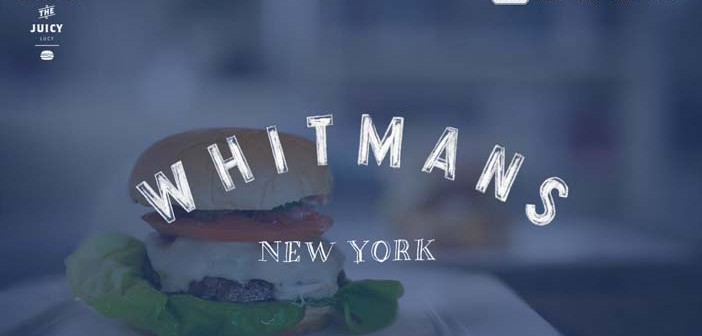 Ejemplo de sitios web de restaurantes: Whitmans