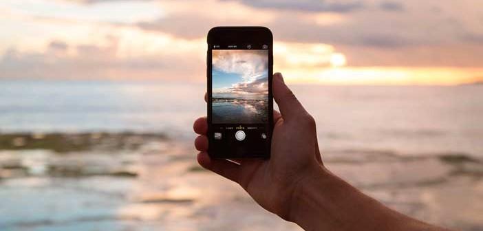 Consejos para el diseño de interfaces móviles atractivas: Utiliza las funciones únicas de los móviles