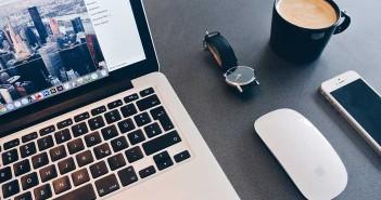 Consejos para trabajar productivamente como freelancer: Preparar un espacio de trabajo